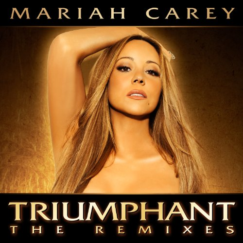 Mariah Carey-Triumphant-PROMO-CDR-FLAC-2012-WRE Download