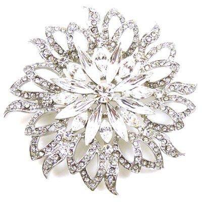 brooches-store-argento-anticato-e-spilla-a-forma-di-fiore-con-cristallo-swarovski-motivo-starburst