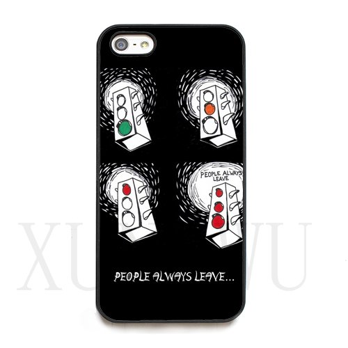 people-always-leave-signed-hd-image-phone-cases-for-iphone-5-5s