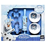 Disney Frozen 5-pc Kids Baking Set for Cookies - Olaf