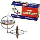 Originial TEDCO Gyroscope Twin Pak