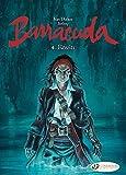Barracuda Vol 4: Revolts