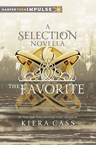 the-favorite-kindle-single-the-selection-novella