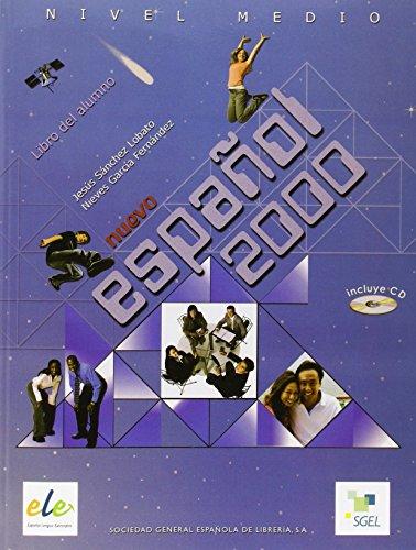 NUEVO ESPAÑOL 2000 MEDIO