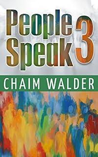 People Speak 3: Real Life Stories by Chaim Walder ebook deal