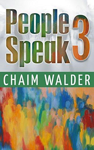 People Speak 3 by Chaim Walder ebook deal