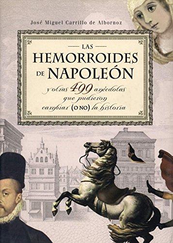 Las Hemorroides De Napoleón