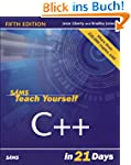 Sams Teach Yourself C++ in 21 Days (5...