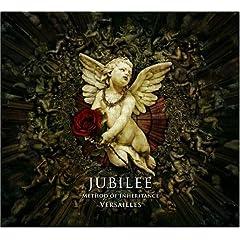 【クリックで詳細表示】JUBILEE(DVD付き初回限定盤) [CD+DVD, Limited Edition]