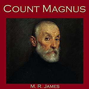 Count Magnus Audiobook