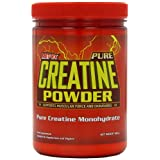 Cheap MET-Rx Pure Creatine 400 g Muscle Force and Endurance Powder Review-image