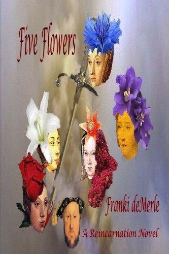Five Flowers098401571X