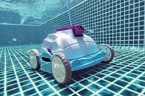 Amazon Com Kokido E Jet Robotic Automatic Vac Swimming