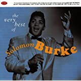 Very Best of Solomon Burke ~ Solomon Burke