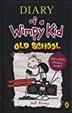 Diary of a Wimpy Kid 10. Old School