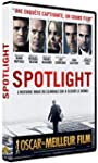 Spotlight [DVD + Copie digitale]