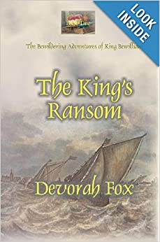 The King's Ransom by Devorah Fox