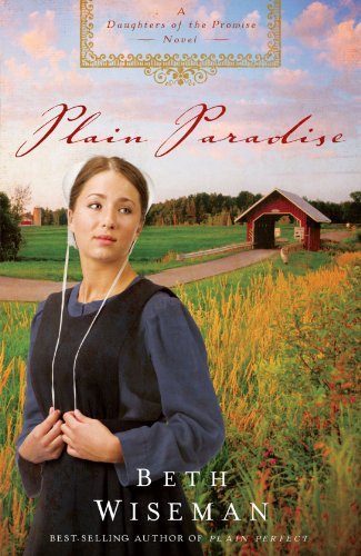 Image of Plain Paradise (A Daughters of the Promise Novel)