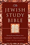 The Jewish Study Bible: featuring The Jewish Publication Society TANAKH Translation by Berlin. Adele ( 2004 ) Hardcover