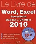 Livre de Word, Excel, PowerPoint, Out...