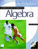 Elementary and Intermediate Algebra with SMART CD-ROM and OLC card (mandatory package) (0072504986) by Dugopolski, Mark