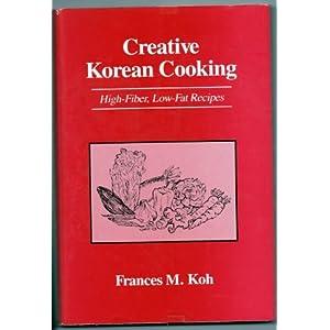 Creative Korean Cooking Livre en Ligne - Telecharger Ebook