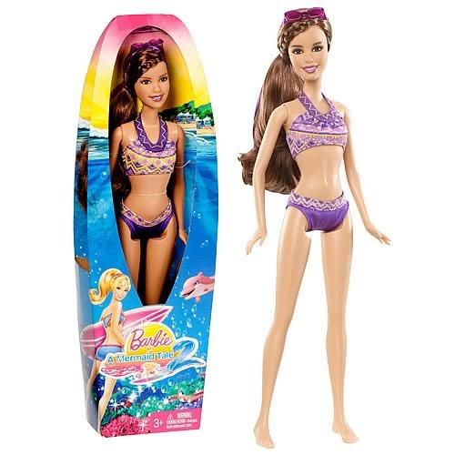Barbie Beach Kylie W2899 jetzt bestellen