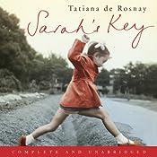 Sarah's Key | [Tatiana de Rosnay]