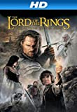 The Lord of the Rings: The Return of the King [HD]
