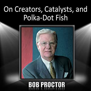 On Creators, Catalysts, and Polka-Dot Fish Speech
