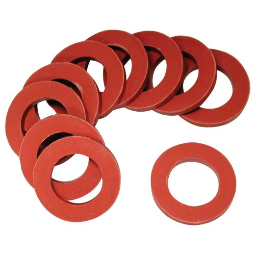 Danco 80787 Hose Washers, 10-Pack (Garden Machine compare prices)