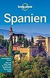 Lonely Planet Reisef�hrer Spanien (Lonely Planet Reisef�hrer Deutsch)