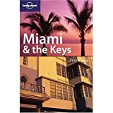 Lonely Planet  Miami & The Keys (1740597532) by BETH GREENFIELD