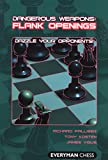 img - for Dangerous Weapons: Flank Openings: Dazzle Your Opponents! book / textbook / text book