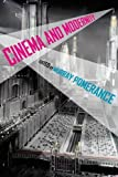img - for Cinema and Modernity book / textbook / text book
