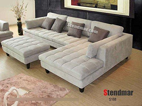 3pc-new-modern-gray-microfiber-sectional-sofa-s168rg
