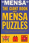 Giant Book of Mensa Puzzles