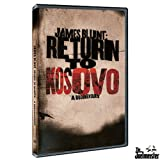James Blunt: Return to Kosovo - A Documentary