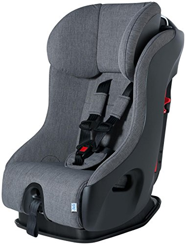 clek fllo convertible car seat thunder baby shop. Black Bedroom Furniture Sets. Home Design Ideas