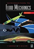img - for Introduction to Fluid Mechanics (ICD-9 PROF VERS VOLS 1, 2 & 3) by Nakayama, Yasuki, Boucher, Robert(January 14, 1999) Paperback book / textbook / text book