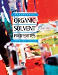 Handbook of Organic Solvent Properties