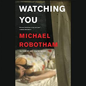 Watching You Audiobook