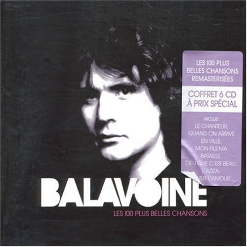 Daniel Balavoine - Face amour, face amère - Zortam Music
