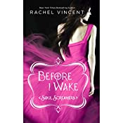 Before I Wake | Rachel Vincent