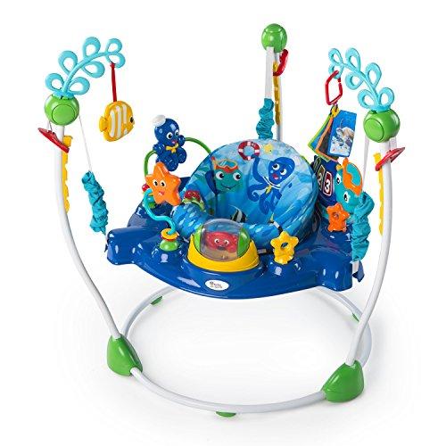 Awardwiki Baby Einstein Baby Neptune Activity Center