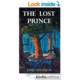 The Lost Prince (Tales of the Fabled Lands)