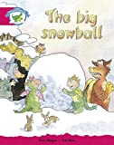 img - for Literacy Edition Storyworlds Stage 5, Fantasy World, the Big Snowball book / textbook / text book