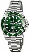 Rolex Submariner Mens Watch 116610LV