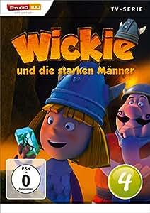 Wickie und die starken Männer - DVD 04