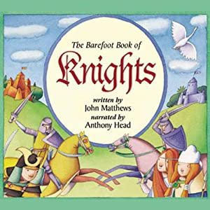 Knights Audiobook